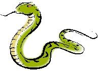 Chinese animal Snake 2012 (Si)