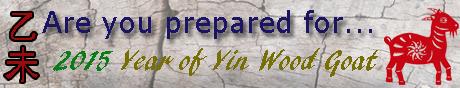 are you prepared 2015 banner