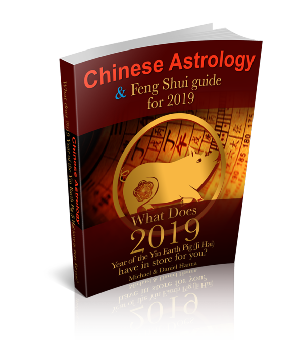 Chinese astrology, Tong Shu Almanac and Feng Shui recommendations for Yin Earth Pig 2019