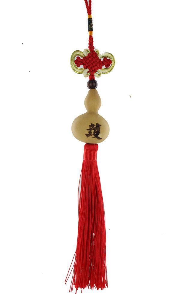 Bao Hulu real wu lou Protection Gourd