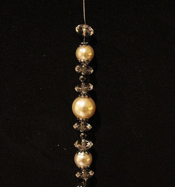 Cai Leishui hanging crystal talisman