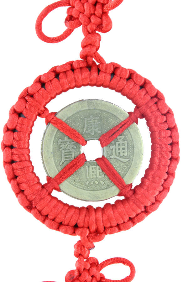 Dui Ou Lung wealth and success Talisman