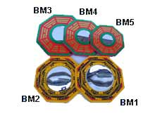 Ba Gua Mirror BM5 110mm Special Offer