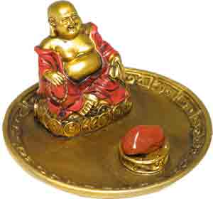 Xiu Fo Buddha (protection for wealth and legal issues)