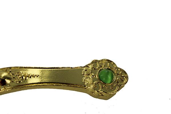 Ru Yi golden wealth enhancer
