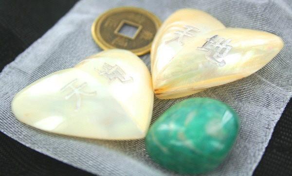 Yuan Wang romance & wish enhancer giving all your hearts desires