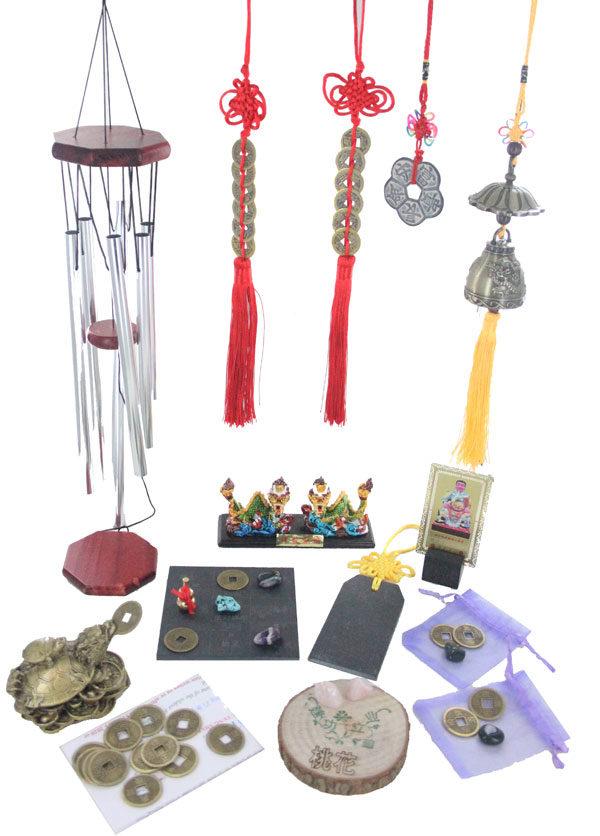 Feng Shui 2020 kit