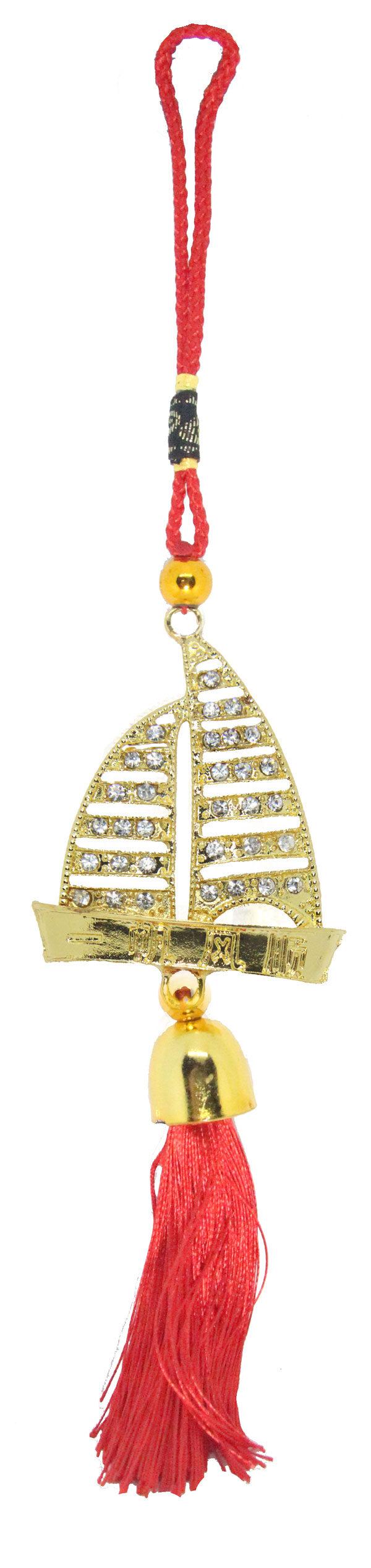 Huangjin Caifu Chuan wealth ship